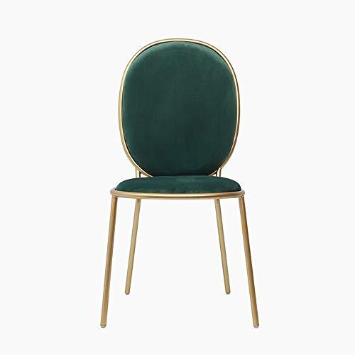 Zyangg-Home Eetkamerstoel voor keuken, eetkamer, modern, indietro, Chair Europeo, manicure stoel Ikea Cafe Living