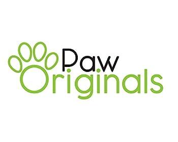 Paw Origins Baby Powder Eau de Cologne pour Chien Parfum Talc Frais et Aloe Vera Dure jusqu'à 3 Jours 250 ML