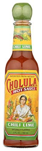 Cholula - Lime Chili Sauce - 148ml