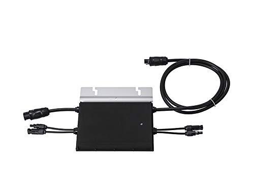 Hoymiles Mikrowechselrichter MI-600 2in1 bis 760Wp