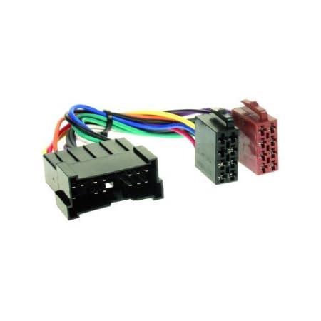 Acv 1143 02 Radioanschlusskabel Für Hyundai Kia Elektronik