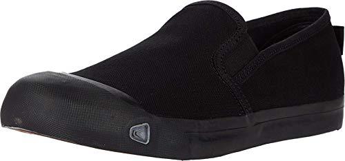 KEEN Coronado Iii Zapatillas de deporte para hombre, Negro (Negro), 41.5 EU