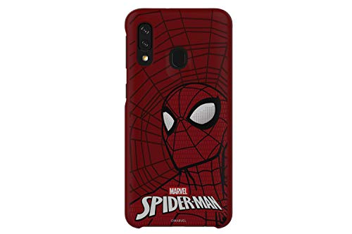 Samsung Galaxy A40 - Cover Friend Marvel, Spider Man Edition