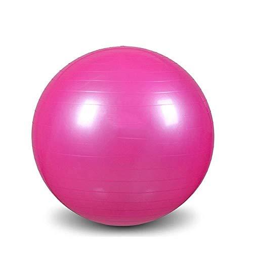 Yoga bal Vrouwelijke Antislip Pak Afslanken Balans Bal Thuis Stretch Explosiebestendige Verdikking Oefening Fitness Bal