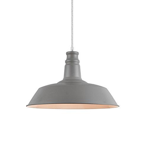 lux.pro® Lámpara de techo estilo vintage con diseño