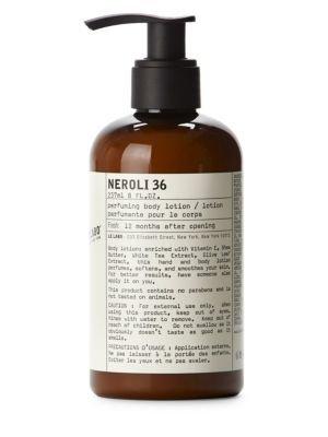 Neroli 36 2021 new Body oz. Lotion Translated 8