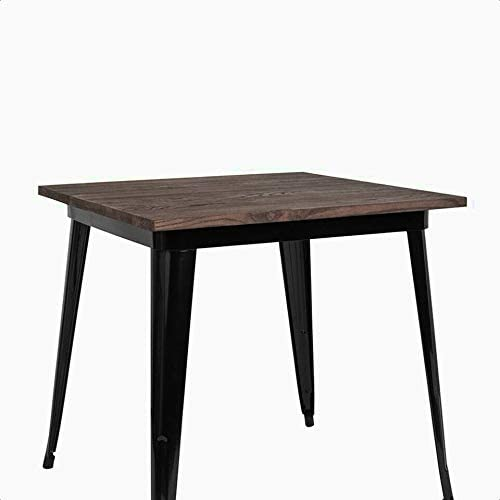 Max 80% OFF Alfreda Solid Wood Dining Table Limited time cheap sale No Height: 42 Chairs: ''