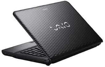 Sony - VAIO VPC-EG13FX/B (Black) - i5-2410M 2.30GHz - 4GB RAM - 500GB HDD - DVDRW - 14.0-inch