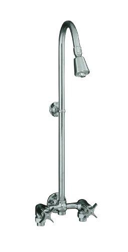 KOHLER K-7254-CP Shower, Polished Chrome