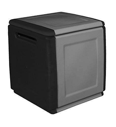 VDP Coffre de rangement CB1/N - Multi-usages - 130 l