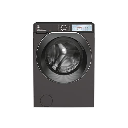 Hoover H-Wash 500 HWB412AMBCR 12KG 1400RPM A+++ WIFi & Bluetooth Graphite Freestanding Washing Machine