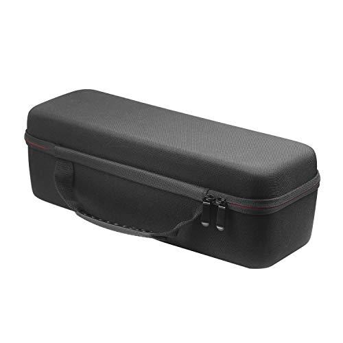 Mogzank éTui de Rigide pour Haut-Parleur Libratone Zipp Mini2 Sac de Particules Anti-Vibration Housse de Transport Rigide