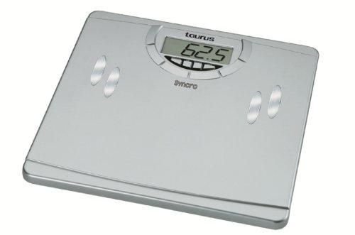 Taurus Syncro, digital, Plata, Li - Báscula de cocina
