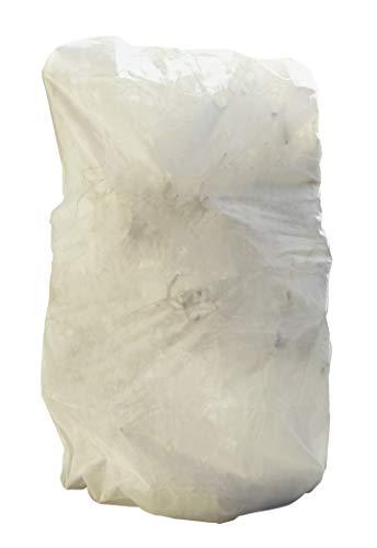 Windhager W PROT.XXL 1,5x2,5m winter-fleece kap Protect, bescherming tegen kou, vorst, tuinvlies, afdekvlies, maat XXL, 50 g, 1,5 x 2,5 m, wit