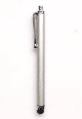 Emartbuy BTC Flame + / BTC Flame Plus Quad Core 7 inch Tablet PC Silver Capacitive Resistive Touchscreen Stylus Pen