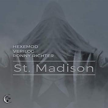 St. Madison EP