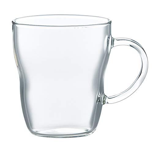 東洋佐々木ガラス耐熱マグカップ330ml耐熱マグカップ日本製食洗機対応TH-401-JAN