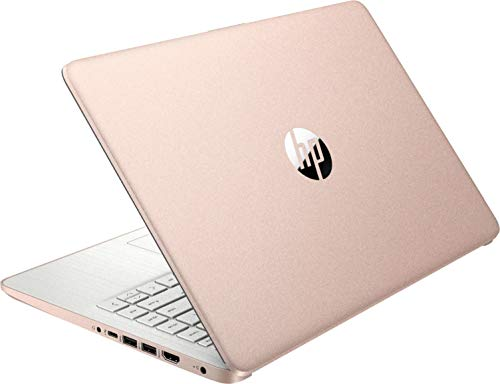 2021 HP Stream 14' HD Thin and Light Laptop, Intel Celeron...