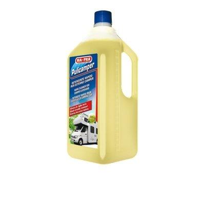 Ma-Fra Pulicamper - Detergente rapido per esterno camper, 2 l