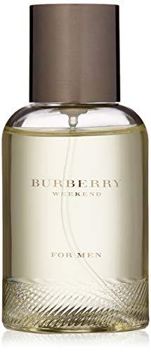 BURBERRY Weekend Men, Agua de Toilette, Cítrico, 50 Ml