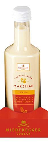 Niederegger - Marzipan Sahneliqueur 15% - 0,05l