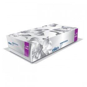 Cilan Kosmetiktuch K20 2-lg. Tissue hochweiß 40 Boxen x 100 Tücher