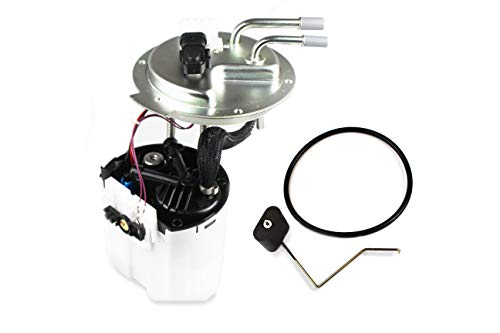 BOXI Fuel Pump Assembly for 2005-2007 Chevrolet Avalanche Suburban 1500 GMC Yukon XL 1500 V8 5.3L Flex 19208963 19133544 19167711