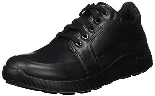 Jomos Herren Menora Sneaker, schwarz, 45 EU