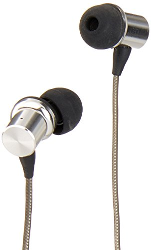 Fone de ouvido para jogos móveis KWORLD com isolamento de ruído, conector dourado 3,5, pontas de espuma de memória HD, ampla faixa de frequência compatível com iPhone, Android (S33)