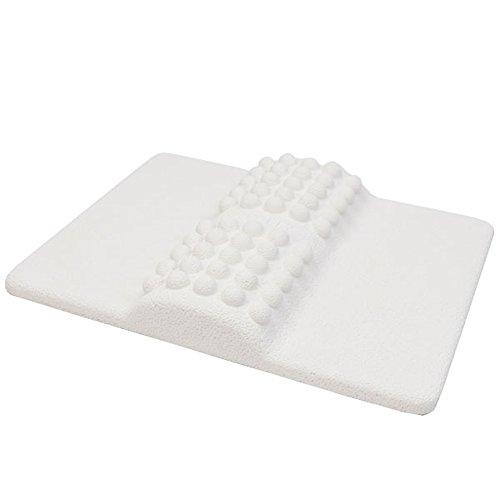ヒロ・コーポレーション ホワイト 約W40×H6.5×D30cm HZ-KDB01