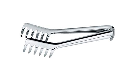 Alessi 502 - Pinzas para Servir Espaguetis