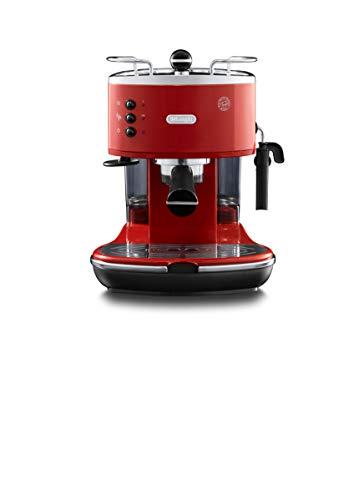 pompa macchina caffe De Longhi Icona Eco 311.R Macchina da Caffè Espresso Manuale