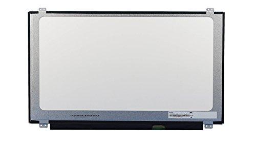 Schermo LED LCD da 15,6   compatibile con notebook N156BGA-EB2, display opaco con connettori 30 pin