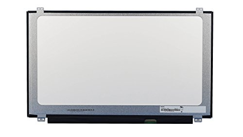 A Plus Screen Generic - Pantalla para Toshiba Satellite C55-C5241 (15,6', Compatible con BOE NT156WHM-N12 HD, LED, LCD)