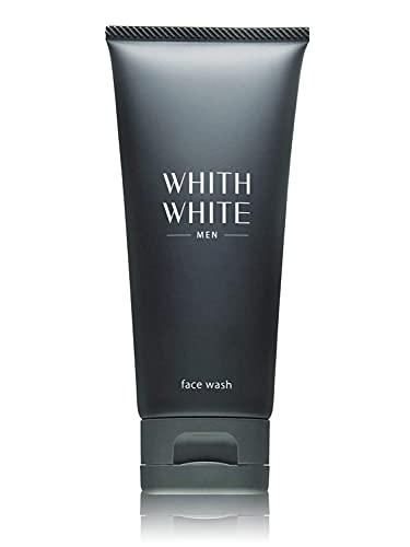 洗顔 メンズ 【 泡 で優しく洗う 洗顔料 】 フィス ホワイト メンズ 洗顔 「 敏感肌 の 男性 用 洗顔フォー...
