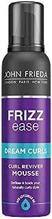 John Frieda Frizz Ease Curl Reviver Mousse, 200ml