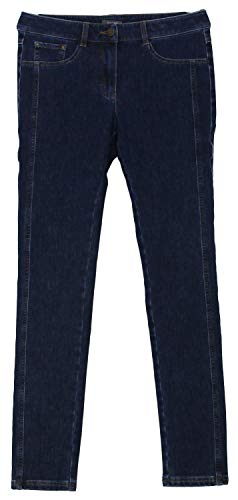 BASLER Damen Jeans Hose Kate Shaping blau Gr.38