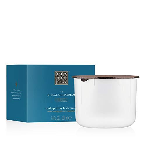 RITUALS The Ritual of Hammam Body Cream Refill, 1er Pack (1 x 220 ml)
