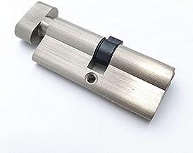 Deur vatslot European Interieur Deurslot Kern Universele Cilinder 55/50/6570/75/80 / 90mm Slaapkamer Deur Houten Deurgreep...