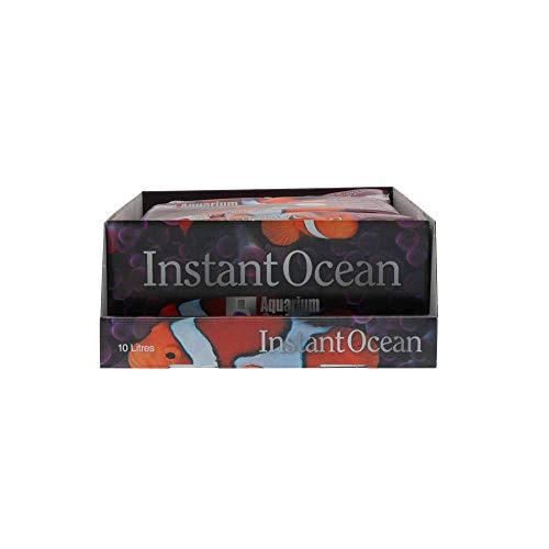 Aquarium Systems Instant Ocean Sel pour Aquariophilie 360 g/10 L - 1 Unité