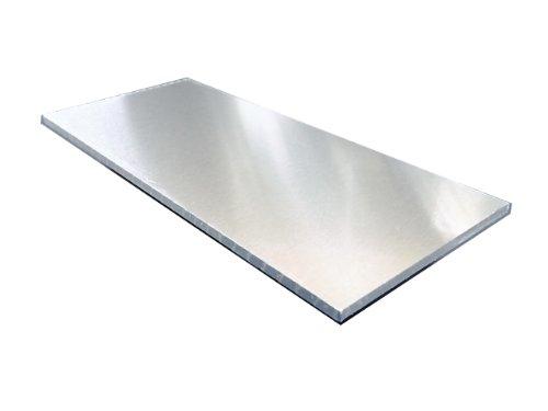 アルミ切り板 肉厚3ミリ×幅100ミリ×長さ 10センチ〜50センチまで