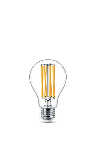 Philips Lámpara LED, Blanco Frío, 150W