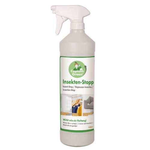 Captain Green Insekten-Stopp 1000 ml