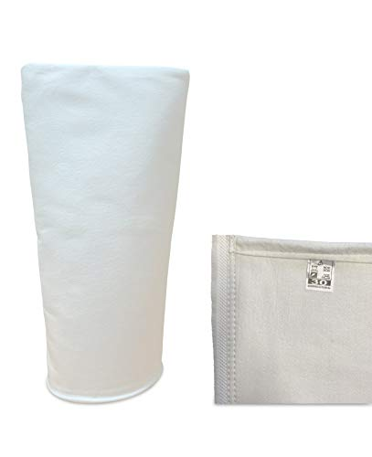 Poche Bolsa filtrante para filtración Piscina Desjoyaux–30micrones