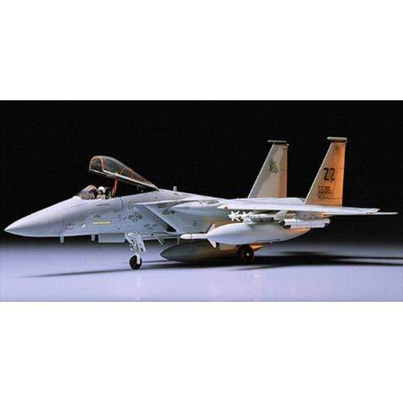 タミヤ 1/48 傑作機シリーズ No.29 アメリカ空軍 マクダネル ダグラス F-15C イーグル プラモデル 61029