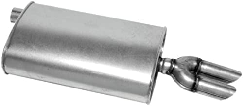 Walker 21285 Quiet-Flow Stainless Steel Muffler