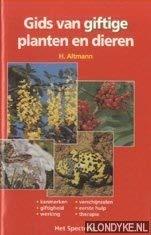 Gids van giftige planten en dieren
