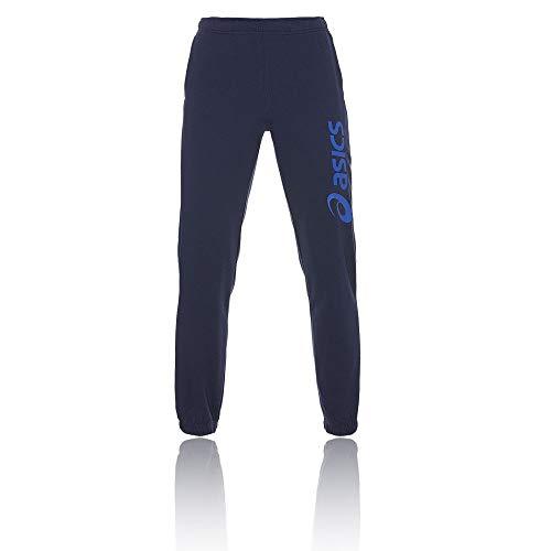 ASICS Big Logo Sweat Pant Pants para Hombre
