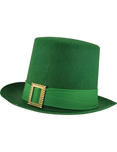 Generique - Chapeau Vert Saint Patrick