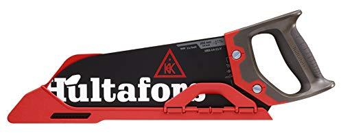 Hultafors Furniersäge HBX-14-11-V, 590730, Professionelle Furniersäge mit Umweltfreundlicher Pulverbeschichtung